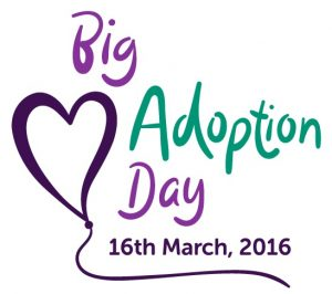 Big Adoption Day 2016