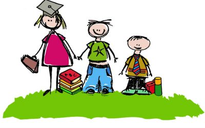 Let's Discuss…Supporting Your Adopted Child in School