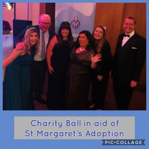 Charity Ball in Aid of St Margaret's