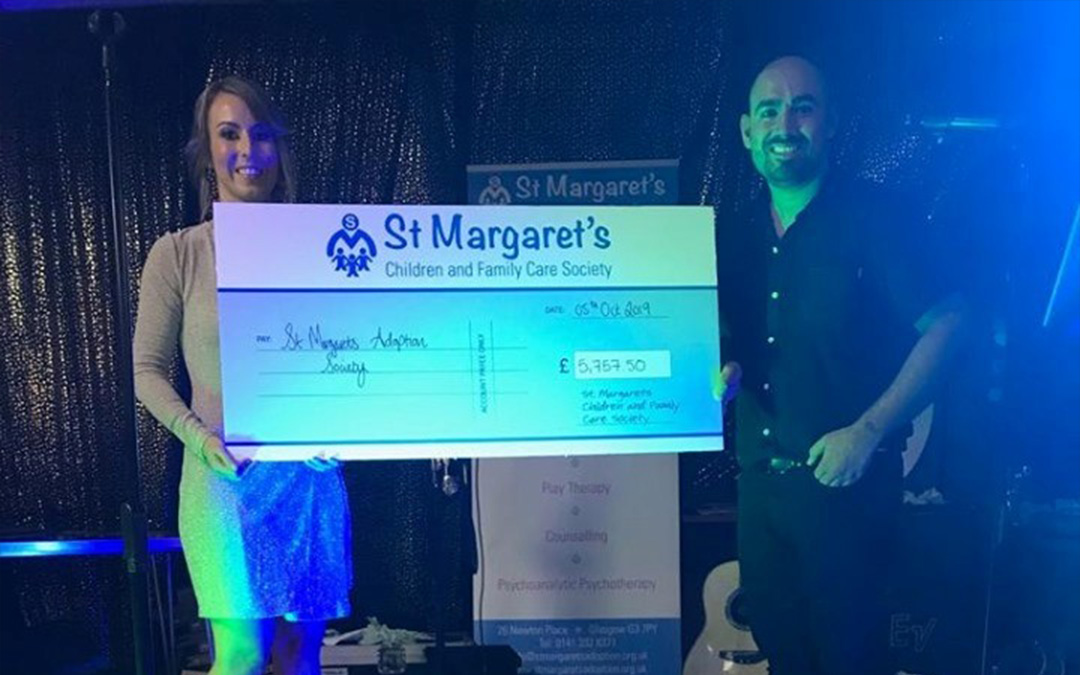 Charity Night in Aid of St Margaret's