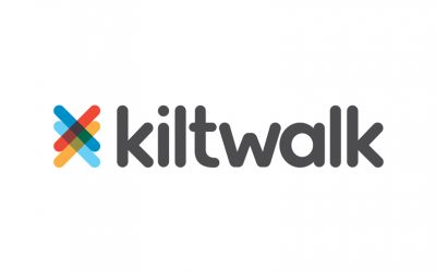 Take part in the Kiltwalk for St Margaret's