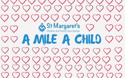 Virtual Kiltwalk – A Mile A Child