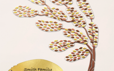 Help the St Margaret's Family Tree Grow